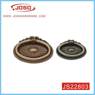 Small Classical Furniture Handle for Inner Door