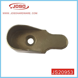 High Quality Furniture Fitting Hardware Wardrobe Rail Support