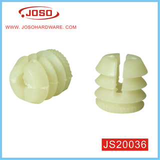 Hot Sale Nylon Nut Of Hardware For Cabinet