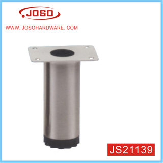 Adjustable Customized Dresser Metal Leg for Furniture Fitting
