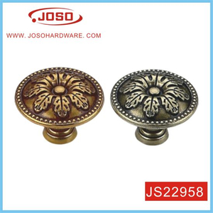 Classic Mushroom Shape Pull Handle for Cabinet