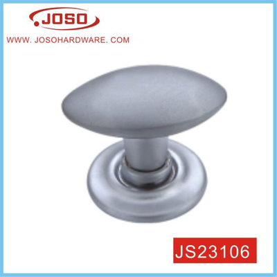 Decorative Metal Leaf Style Pull Handle for Drawer