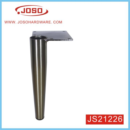 Modern Popular Factory Made Metal Leg for Sofa Furniture