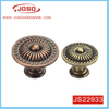 European Classic Flower Style Knob for Drawer