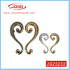 Vintage Metal Furniture Pull Handle for Bedroom Door