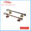 OEM Retro Style Antique Copper Furniture Pull Handle for Kitchen Door