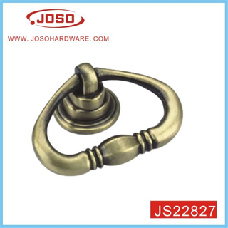 Classical Furniture Hardware Accessories of Wardrobe Handle for Bedroom