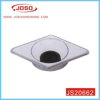Office Accessory of Wire Hole Cover for Computer Desk