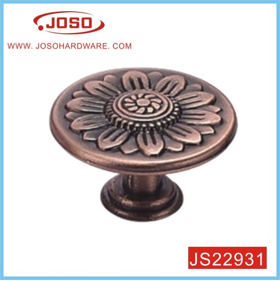 Classic Cabinet Door Knob for Bedroom in House