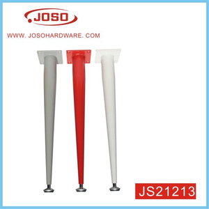 Different Colour Metal Table Leg for Kitchen Furniture