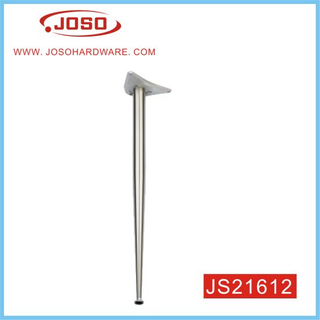 Adjustable Home Appliance of Furniture Table Leg with Caster