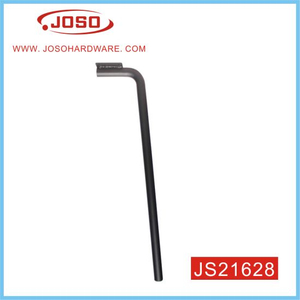 Modern Hot Selling Bend Metal Furniture Leg for Corner Table