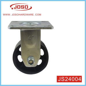 Big Heavy Duty Solid Caster Wheel for Furniture