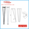 Hot Selling Hairpin Table Legs From Rolled Steel in Living Room