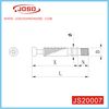 Steel Customized Bolt Of Hardware For Office Furniture