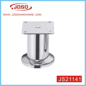 High Quality Round Shape Metal Base Leg For Sofa