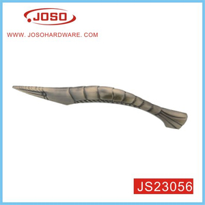 Knife Shape Noble Elegant Furniture Handle for Inner Door