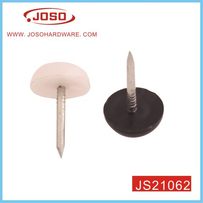 Popular Plastic Furniture Nail Glide for Chair