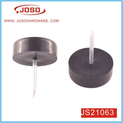 Hot Selling Plastic Base Slide Nail for Chair