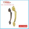 Gold Handle of Furniture Accessories for Kitchen Door