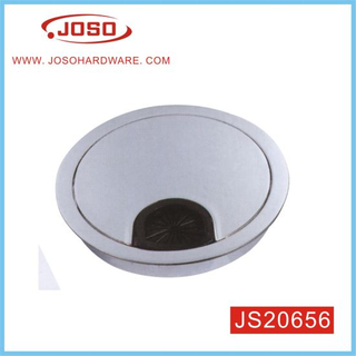 High Qualtity Round Wire Hole Cover for Computer Desk