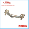 Dainty Sliver Metal Arch Cupboard Pull Handle for Cabinet