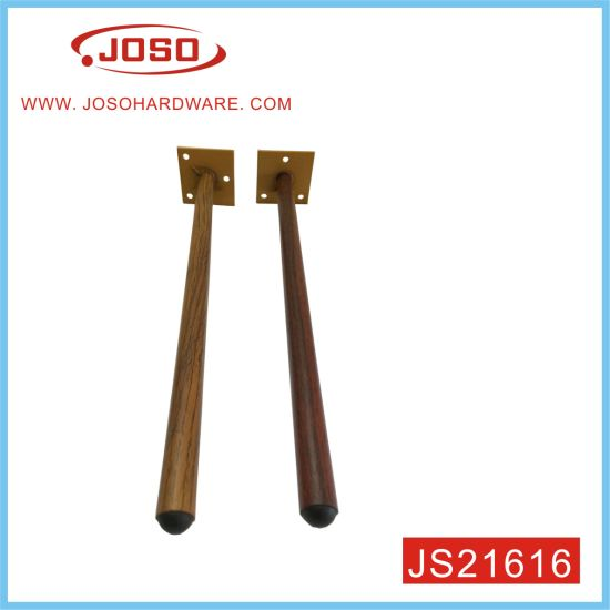 Heat Transfer Furniture Fitting Table and Chair Leg