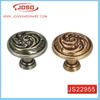 Vintage Bronze Style Round Kettle Cupboard Handle for Cabinet
