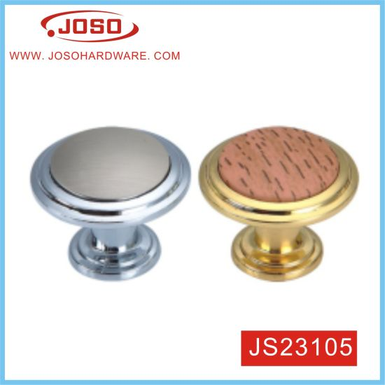 Fashion Round Pull Handle for Kitchen Drawer
