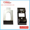 Furniture Metal Heart Shape Rail Support for Cabinet