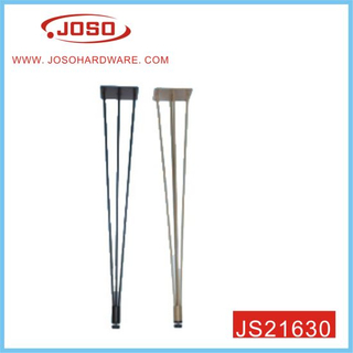 Adjustable Height Metal Furniture Leg for Table