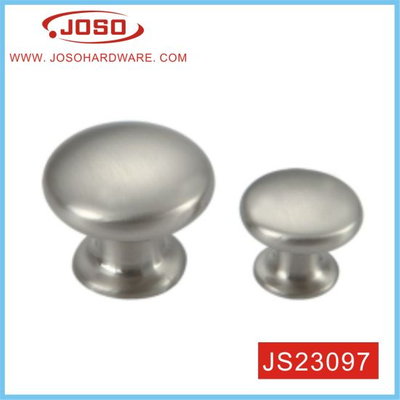Mushroom Metal Pull Handle for Kitchen Cabinet Drawer