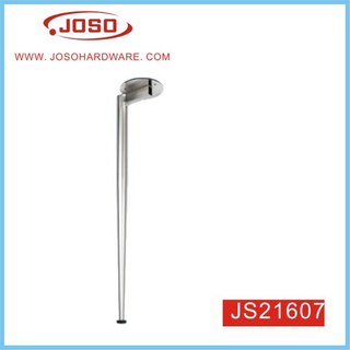Round Dining Table Leg and Metal Chair Leg for Restaurant