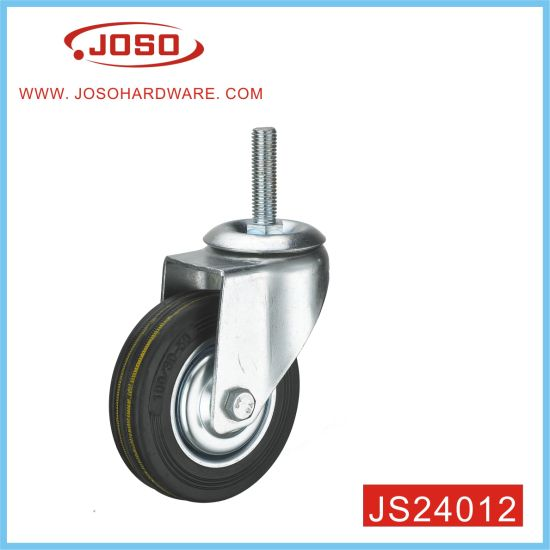 High Quality Steel with Plastic Caster Wheel for Chair